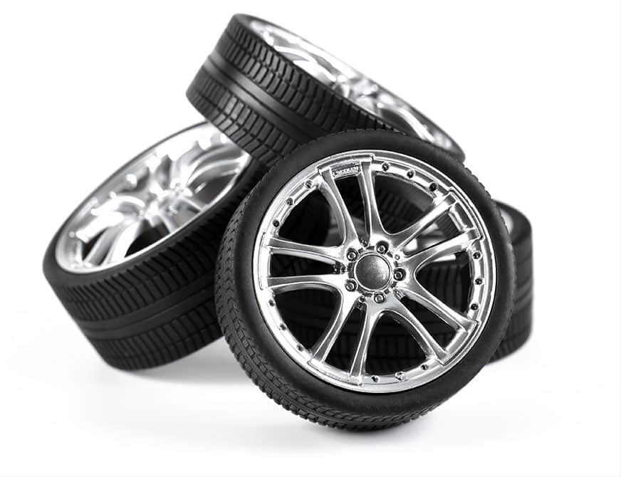 Riparazione sostituzione manutenzione pneumatici Bassano Vicenza