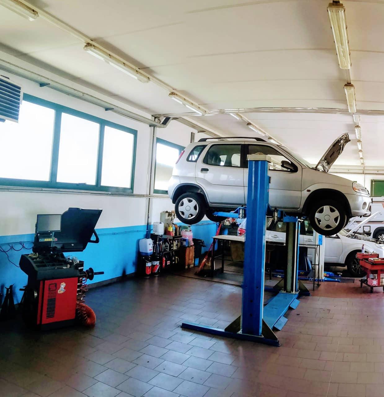Riparazione sostituzione pneumatici e gomme Bassano Vicenza
